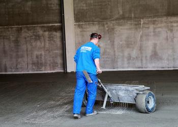 Garage Bruyninx - Hasselt - 2500 m²