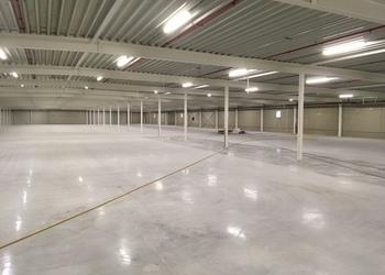 Itek - Lanklaar - 4500 m²