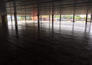 Essers Transport - Genk - parkeergarage - 18000 m²